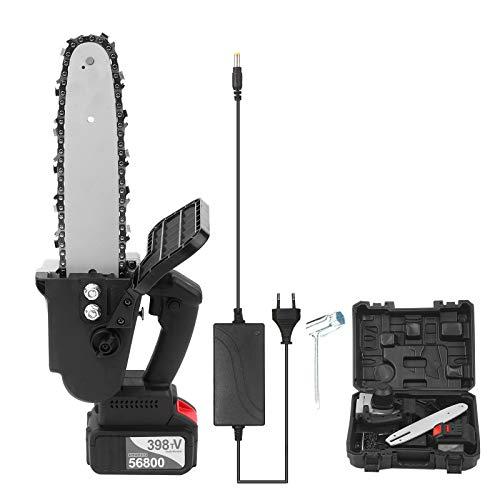 Kecheer Motosega da potatura elettrica,Motoseghe a batteria per potatura,Elettrosega da potatura 21V