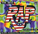 Best Rap Album of All Time