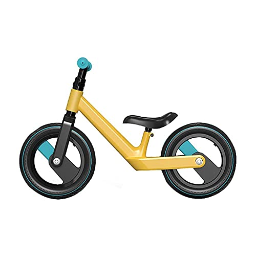 ELXSZJ XTZJ Childrens-Balance-Bikes