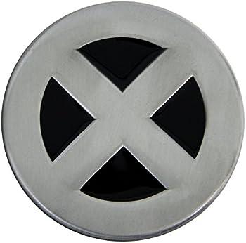 xmen belt buckles