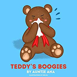 Teddy's Boogies by [Auntie Ana]