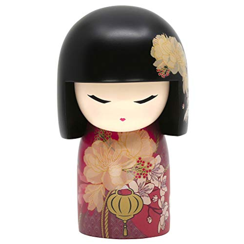 Kimmidoll Maxi Puppe Shigemi 'Spirited' Kollektion 2018, 11 cm