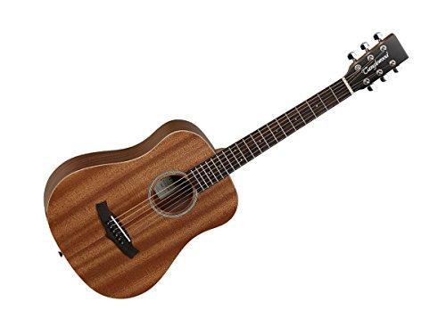 Tanglewood TW2T Winterleaf western-guitar, Reisen gitarre