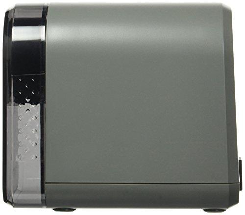 X-ACTO Mighty Mite Electric Pencil Sharpener, Gray (W19505Q)
