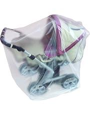 Sunnybaby 18895 pokrowiec ochronny do wózka dziecięcego wszelkiego rodzaju