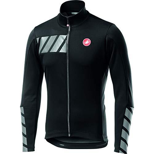 castelli Raddoppia 2 Jacket Men - Bike Softshelljacke
