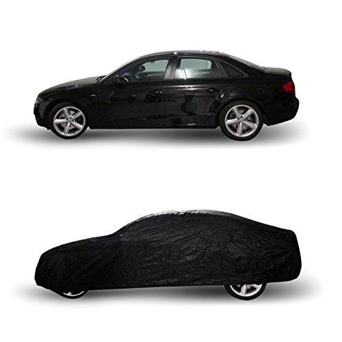 Voiture de voiture de protection pour audi a4 b6 b7 berline b8 & cabrio