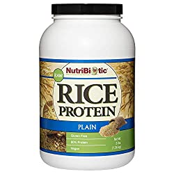 NutriBiotic Rice