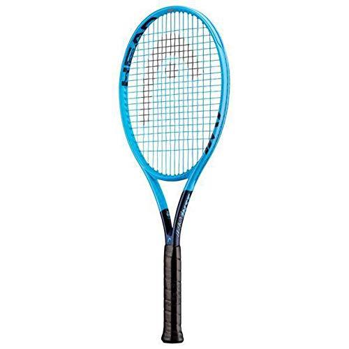 Head Graphene 360 Instinct MP Lite Encordado: No 265G Raquetas De Tenis Raqueta Confort Azul Claro - Negro 2
