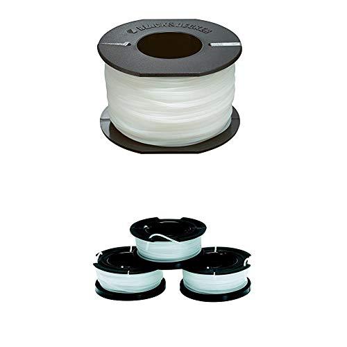 Black+Decker Ersatzfaden Reflex (für...
