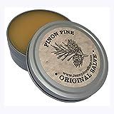 Pinon Pine Salve 4 oz Naturally Soothing Balm of...