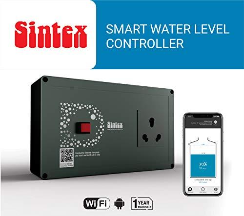 Sintex Smart Water Tank Controller