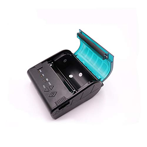 Best Shopper - Bluetooth Mini Android Sticker 80mm Receipt Mobile Thermal Printer with Sdk