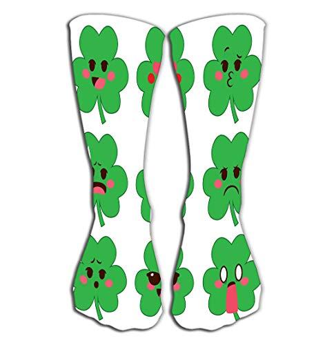 METZUYAN Girls 3-6 Pairs Plain Novelty Printed Warm Soft Multipack Socks