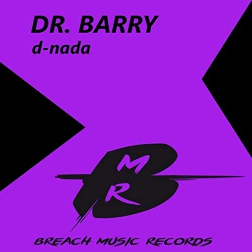 Dr. Barry