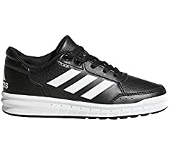 adidas Originals Unisex-Kids Altasport Sneaker Real Coral s Chalk Coral s Ftwr White 1.5 M US Little Kid