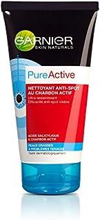 Garnier Skin Naturals Pure Active Charcoal Gel 150ml