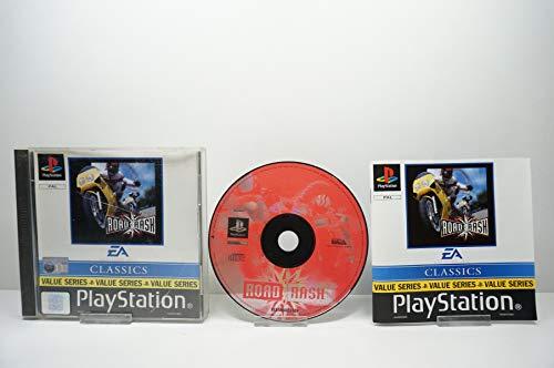 Playstation 1 - Road Rash