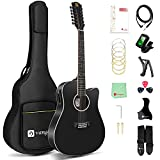 Vangoa 12 String Guitar,...