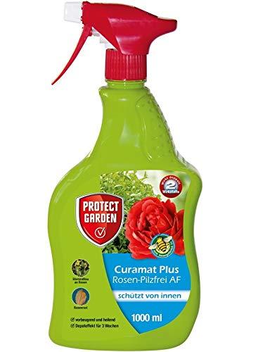 Rosen-Pilzfrei Curamat (ehem. Baymat) Plus AF 1 Liter