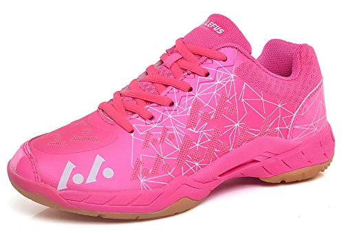 Xinghuanhua Chaussures de Badminton pour Hommes,...