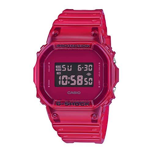 Casio Reloj. DW-5600SB-4ER