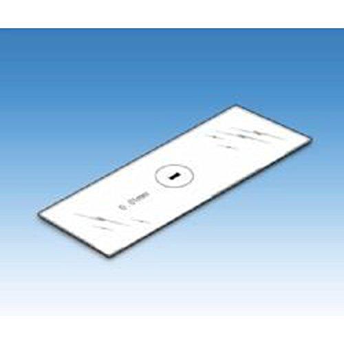 Euromex Objekt-mikrometer 2 mm/ 200 Teile