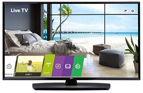 Televisor LG Televisión para el Sector Hotelero, Negro, 109.2 cm