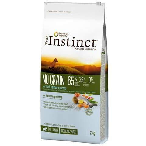 True Instinct 12 kg (scadenza: 03/10/2020) 12 kg (scadenza: 03/10/2020)