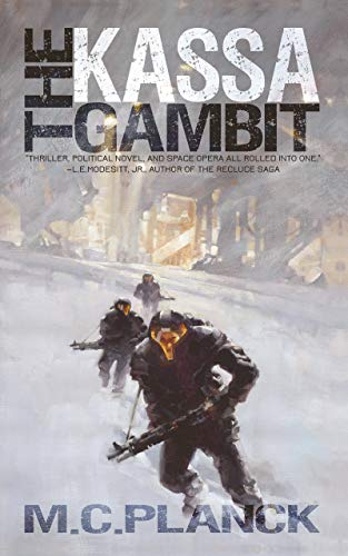 The Kassa Gambit (English Edition)