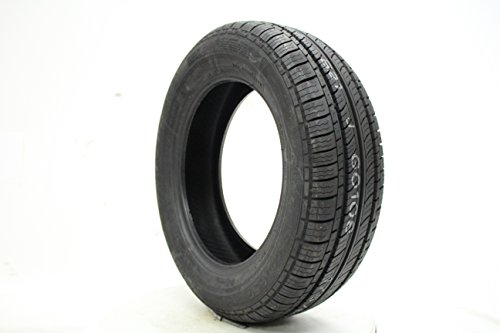 Federal SS-657 Touring HP Radial Tire-155/80R12 77T