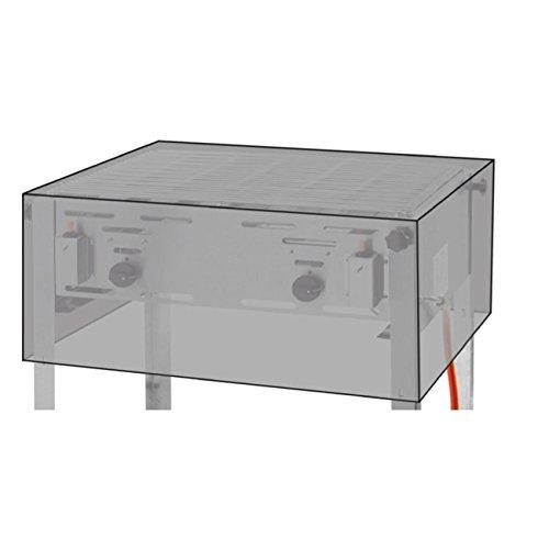 HENDI Afdekhoes - Grill- / Roast- Master Maxi 154717 154878-720x560x(H)360 mm