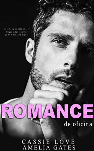 Romance de oficina de Amelia Gates y Cassie Love
