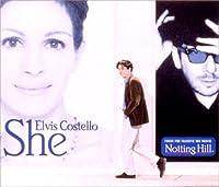 She / Elvis Costello