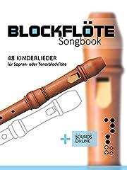 Songbook - 48 Kinderlieder für