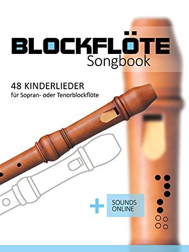 Songbook - 48 Kinderlieder für Bild