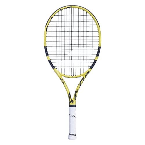 BABOLAT VS - Raqueta De Tenis De Niños Aero Junior 25 Babolat
