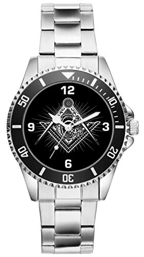 Albañil Regalo Artículo Idea Fan Reloj 20537
