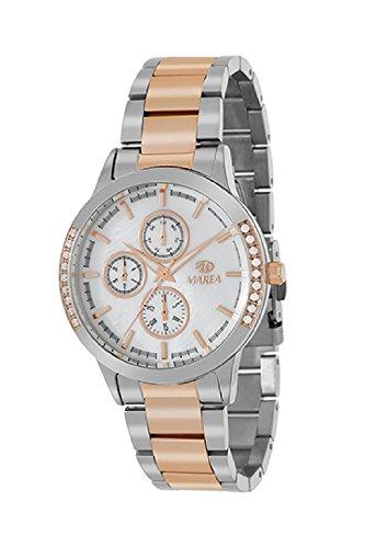 Reloj MAREA Mujer Chenoa B54108/2 Bicolor Rose
