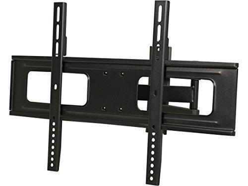 Rosewill 32'–65LCD LED Soporte de inclinación de Perfil bajo Soporte de Pared para televisor, hasta 165kg VESA hasta 800x 500mm, con Cerradura Seguridad diseño rms-mt6020