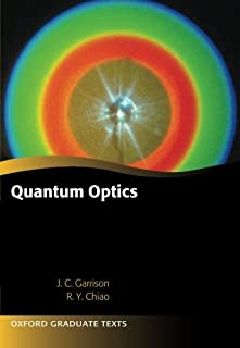 quantum optics oxford