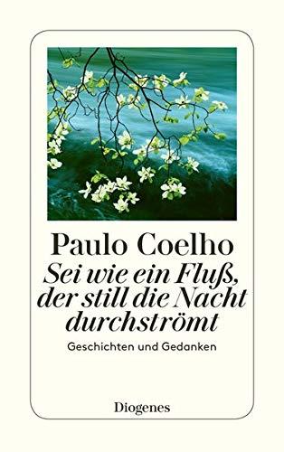 Sei wie ein Fluß, der still die Nacht durchströmt: Geschichten und Gedanken: Neue Geschichten und Gedanken 1998-2005 (detebe)