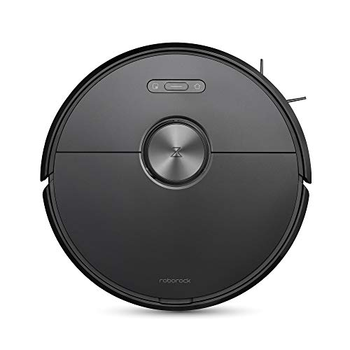 Roborock Robot Vacuum and Mop with Adaptive Routing,Multi-Floor Mapping, Selective Room Cleaning, Super Strong Suction, Robotic Vacuum Cleaner Works with Alexa