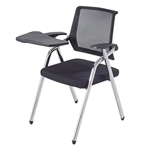 Silla De Entrenamiento De Oficina Silla de entrenamiento plegable con la silla...