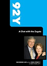 92Y-A Chat with the Zagats March 10, 2009
