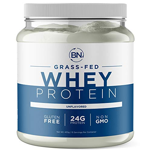 BN Labs Grass Fed Whey Protein