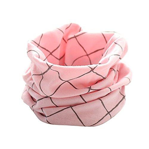 ZUMUii - Bandeau - Femme Hell Pink-Gitter