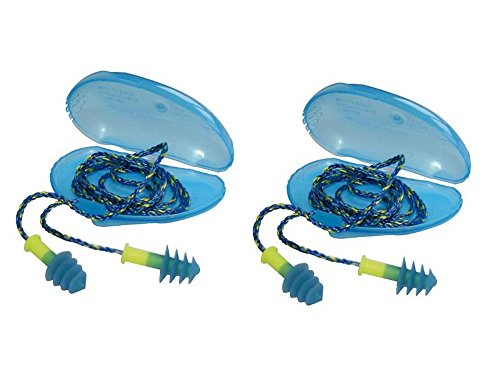 Gehörschutzstöpsel Fusion - Größe NORMAL
