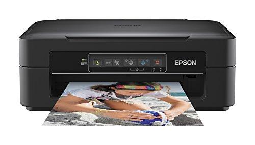Las + económicas (Multifunción): Epson Home XP-235