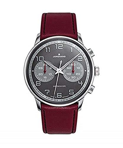 Junghans Reloj de caballero 027/3685.00